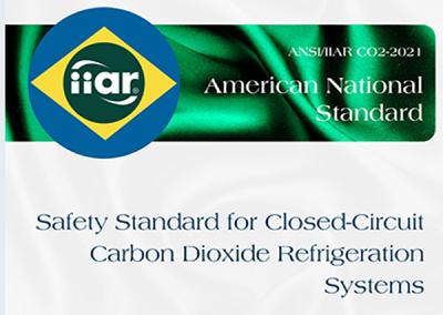 International Institute of Ammonia Refrigeration