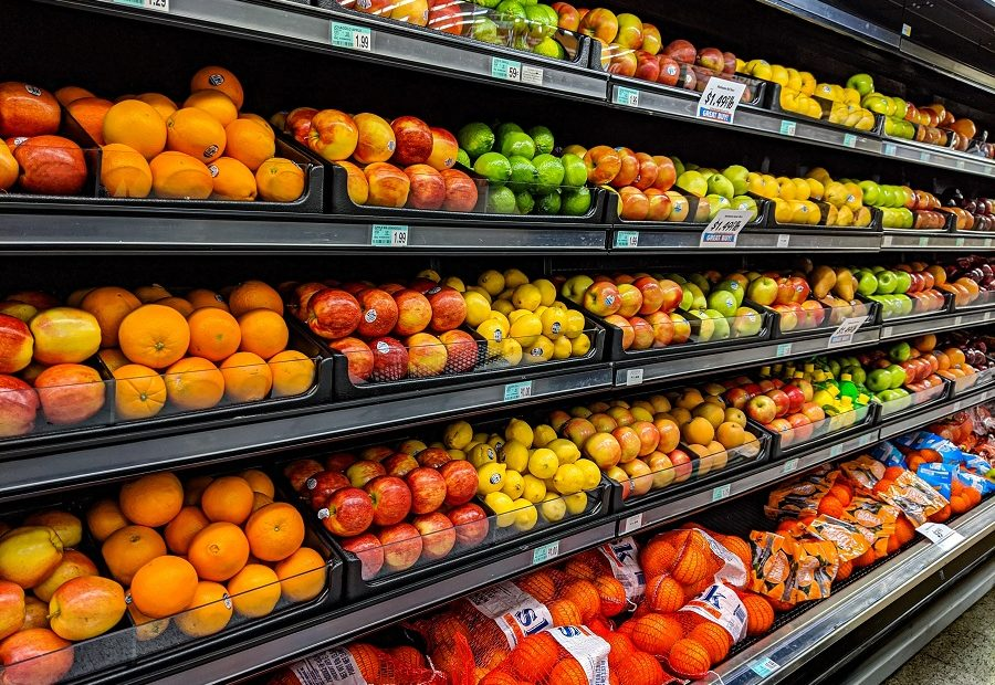 Retailers have more options to reduce waste through adopting green technology solutions. Image credit: Retailers have more options to reduce waste through adopting green technology solutions.