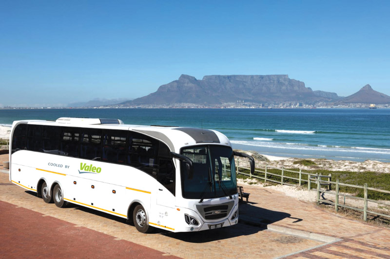 Cool Bus Systems also falls under the company's concern. Image credit: Cool-Tranz